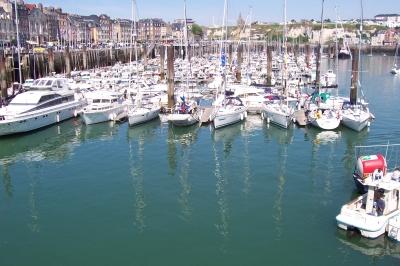 appartement location de vacances seine maritime